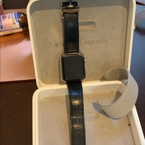 Hermès Apple Watch and Band Original Series